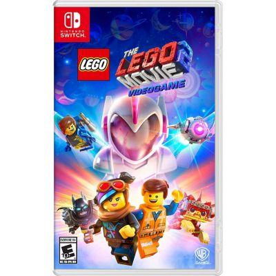 Videojuego Nintendo Switch Lego Movie 2 Videogame
