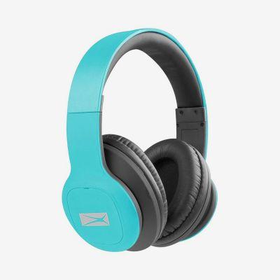 Auriculares Bluetooth Turqueza