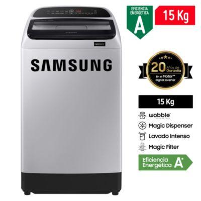Lavadora 15kg WA15T5260BY