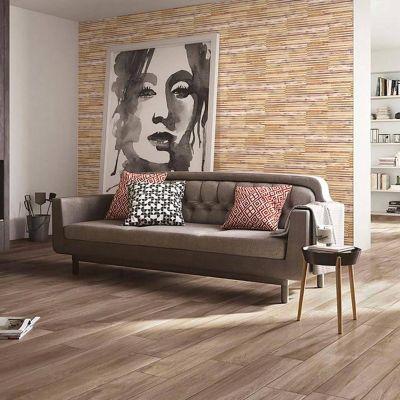 Fachaleta Copper Linea 60x15cm