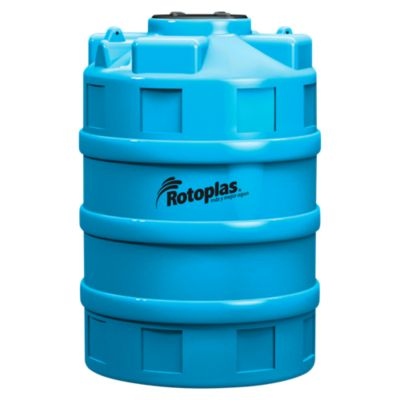 Cisterna de Agua 2000L