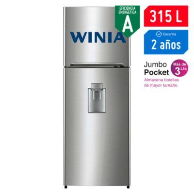 Refrigeradora 315L WRT-32GFD