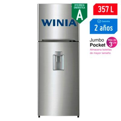 Refrigeradora 359L WRT-36GFD