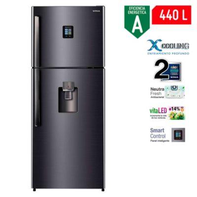 Refrigeradora 442L WRT-46GMBD