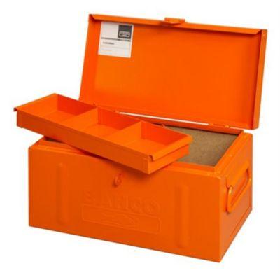 Caja Metalica Herramientas 530x290x290 mm