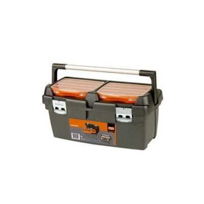 Caja Plastica 600x305x295 mm