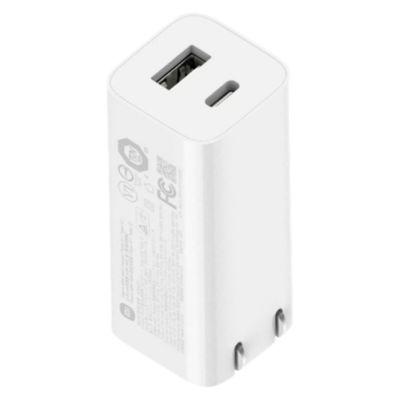 Cargador de celular USB-C de 65W