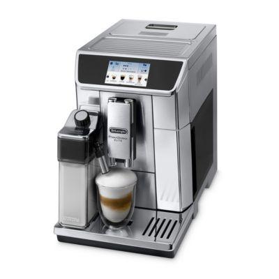 Cafetera Delonghi Superautomatica PrimaDonna Elite