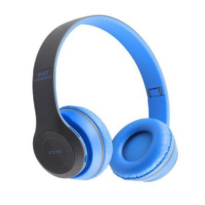 Auriculares Wireless 5.0 P47