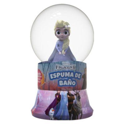 Espuma de Baño 3D Frozen 300ml