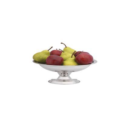 Frutero de Acero con Pedestal