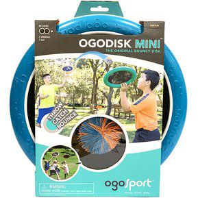 Mini Juego Ogodisk Set Multicolores