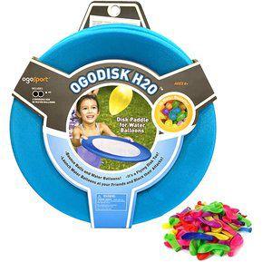 Juego Ogodisk H2O Multicolores