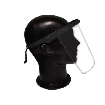 Protector Facial para Adulto Negro