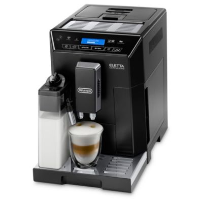 Cafetera Superautomatica Eletta