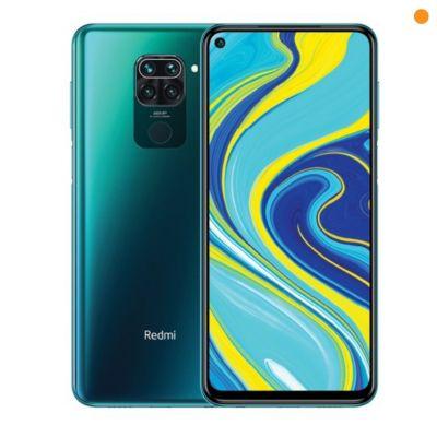 Redmi Note 9 128GB Verde
