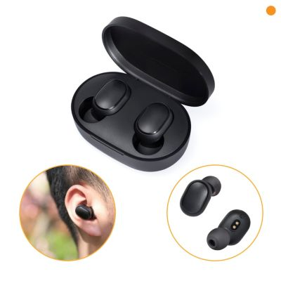 Audífonos Mi True Wireless Earbuds Basic S