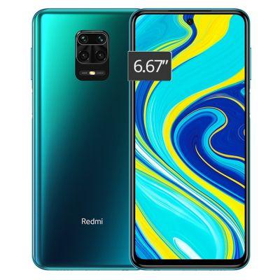 Redmi Note 9S 128GB Azul