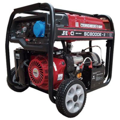 Generador de Corriente 8 KW
