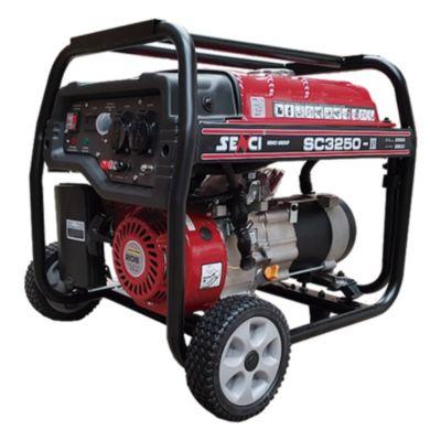 Generador Portatil de 3.2 KW