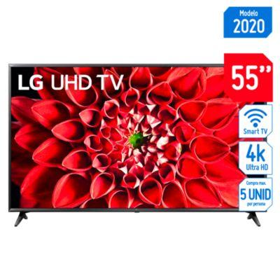 Televisor Smart LED UHD 4K 55'' 55UN7100PSA.AWF
