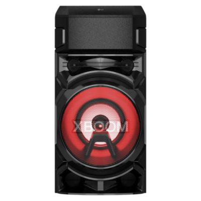 Equipo de Sonido Bluetooth XBOOM RN5