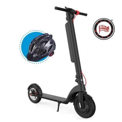 Scooter Eléctrico X8
