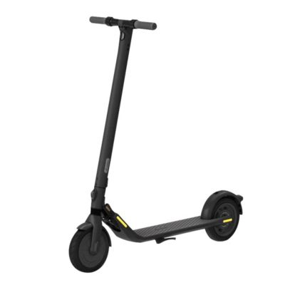 Scooter Eléctrico Ninebot E25 by Segway