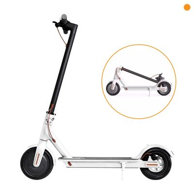 Scooter Eléctrico M365 Blanco