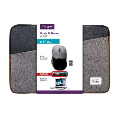 Funda Strata para Laptop 15,6? + Mouse