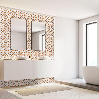 Mosaico Color Ocasso 30x30cm