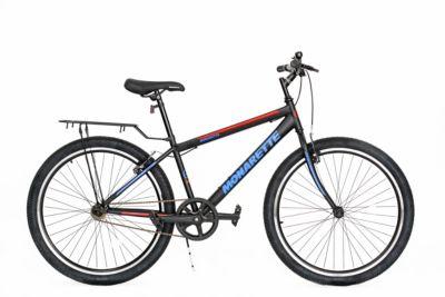 "Bicicleta Monarette Master Bike Aro 26"" Negro Celeste"
