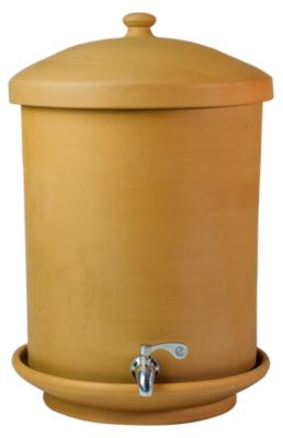 Purificador y Dispensador Barro 22L