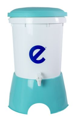 Purificador y Dispensador Colors Celeste 20L