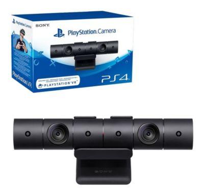 Cámara para Playstation 4 Negro