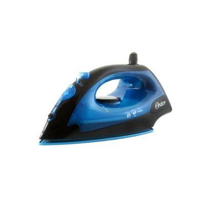 Plancha a Vapor Negro con Azul GCSTB54801L