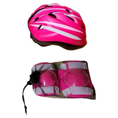 Bicicleta Kit de Protección para Niñas