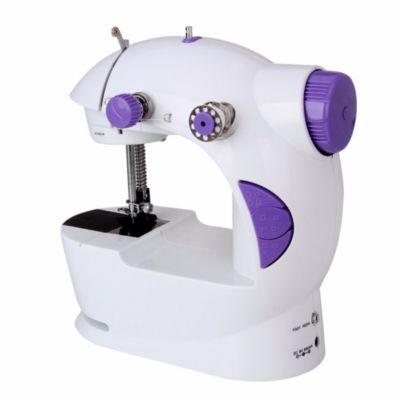 Mini Máquina de Coser Portátil de Mano