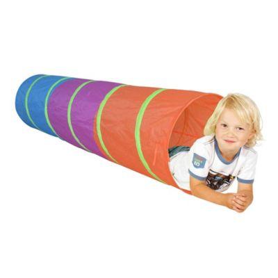 Tunel Infantil Colores