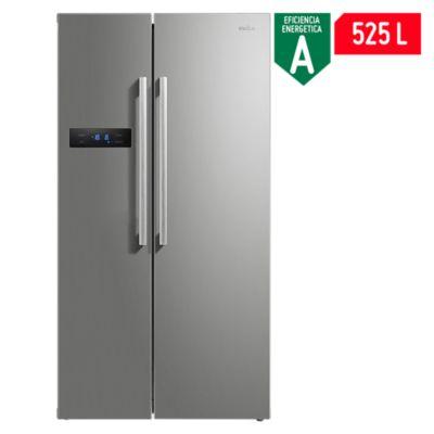Refrigeradora Side by side Mabe MSD525SERBS0 525L