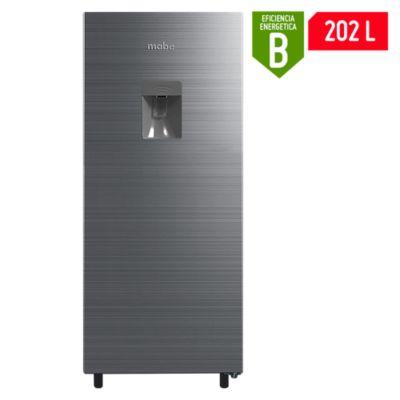 Refrigeradora 202L RMU202PXPRS0