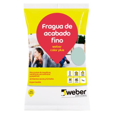 Fragua Color Plus Freddo 1kg