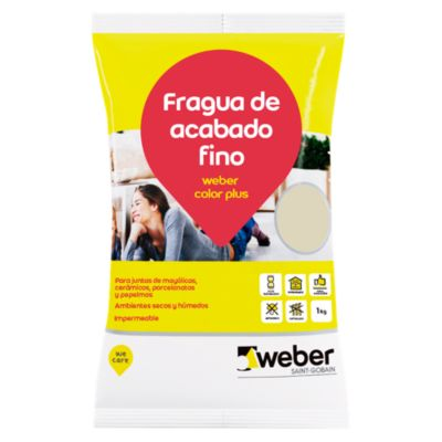 Fragua Color Plus Perlato 1kg