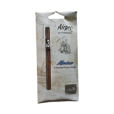 Ambientador Paper Stick Brisa Marina