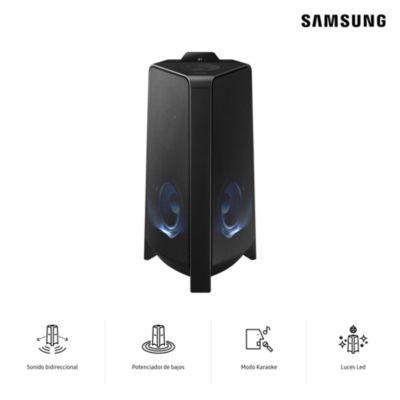 Torre de sonido MX-T50/PE