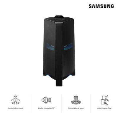 Torre de Sonido MX-T70/PE