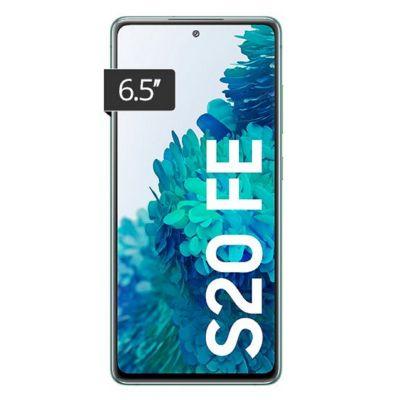 Samsung Galaxy S20 FE 6.5'' 128GB 6GB Azul