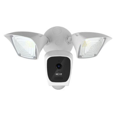 Cámara Smart WI-FI  Exterior Lamp