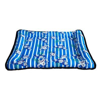 Colchoneta Azul M