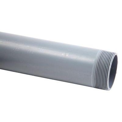 """Tubo PVC 2""""x 5 m CR"""